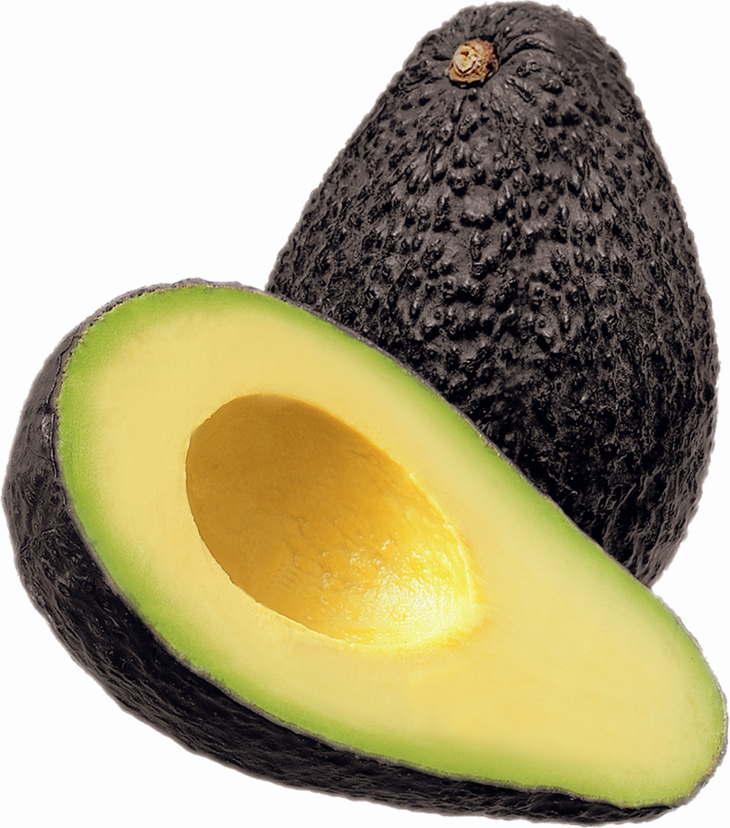 ve been doing some (delicious) experimenting with avocados lately.