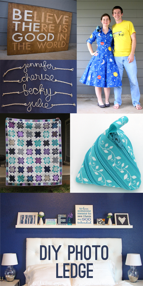 Stars and Sunshine Projects
